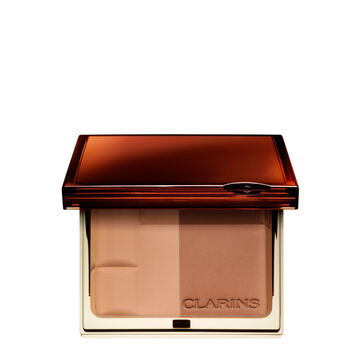 Bronzing Duo Powder