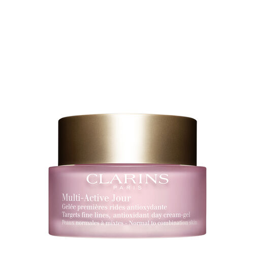 Multi-Active Day Gel-Crema - Piel Normal a Mixta