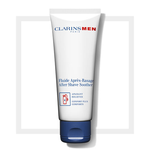 ClarinsMen After Shave - Fluido