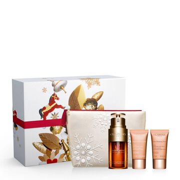 PROMO DOUBLE SERUM & EXTRA-FIRMING DAILY DUO