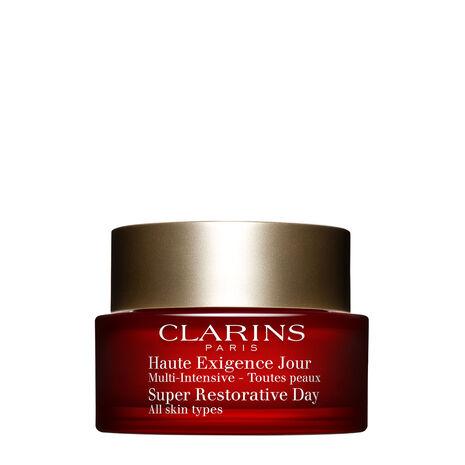 Multi-Intensive Crema Alta Exigencia Día Todas las pieles