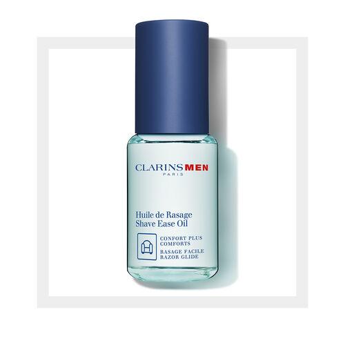 ClarinsMen Shave Ease Oil - Aceite para Resurar
