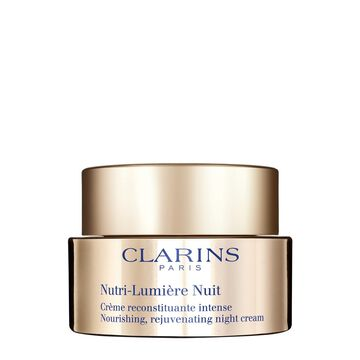 Nutri-Lumière Night Crema - Para todo tipo de piel
