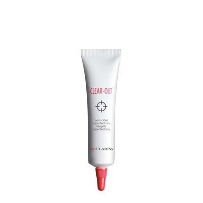 MyClarins CLEAR-OUT Stop Imperfections - Tratamiento para Imperfecciones