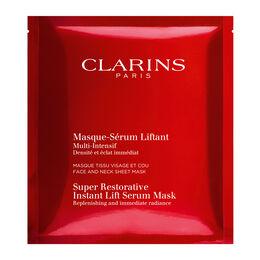 Masque-Sérum Liftant
