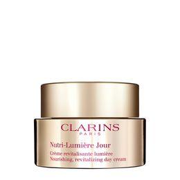 Nutri-Lumière Day Crema - Para todo tipo de piel