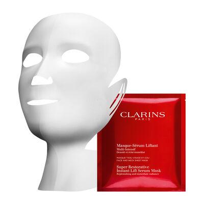 Multi-Intensive Instant Lift Serum Mask