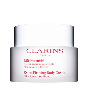 Lift Fermeté Body Cream