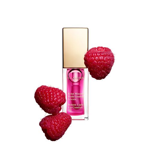 Instant Light Lip Confort Oil
