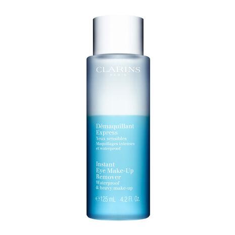 Démaquillant Express Maquillaje intenso o resistente al agua