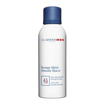 ClarinsMen Smooth Shave - Espuma para Rasurar