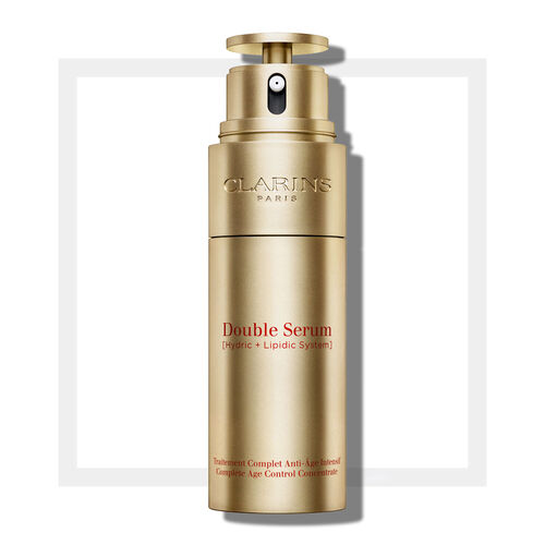 Golden Double Serum: Edición Especial Año Nuevo Chino