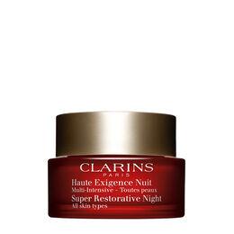Multi-Intensive Crema Alta Exigencia Noche Todas las pieles