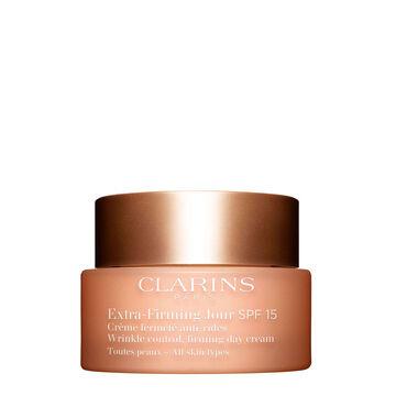 Extra-Firming Day Crema SPF15 - Todo Tipo de Piel