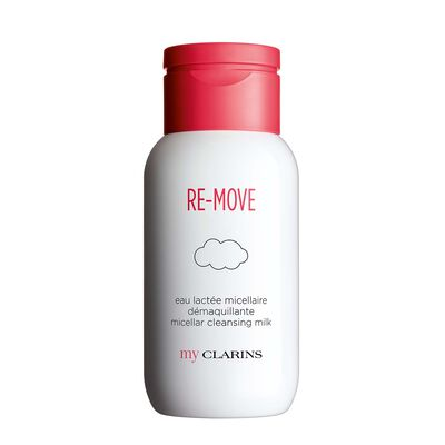 MyClarins RE-MOVE Micellar Cleansing Milk - Leche Micelar Limpiadora