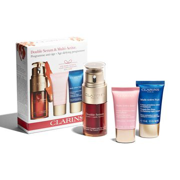 VP Double Serum + Multi-Active