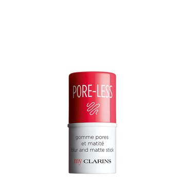 MyClarins PORE-LESS Blur & Matte Stick - Matificante