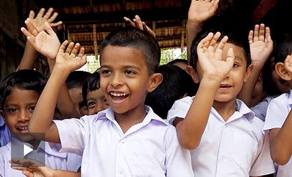 Vídeo Clarins en Sri Lanka