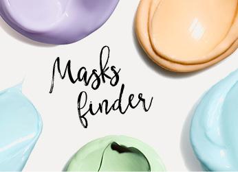 Mask Finder