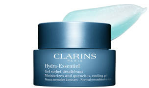Cooling gel – Normal to combination skin