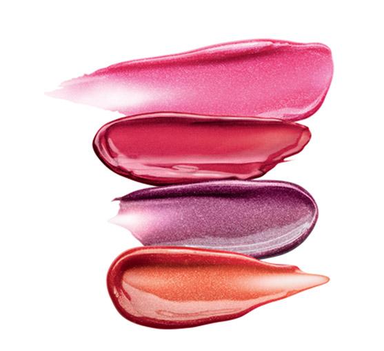 Lip Oil Shimmer