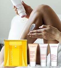 ¡Llévate de regalo los favoritos de Clarins Make-Up!